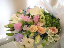 画像1: おまかせ花束